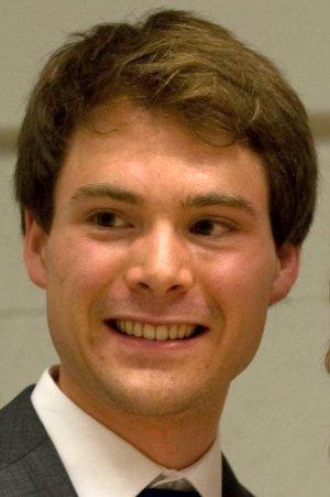 Dr James Badger