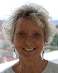 Jane Burridge