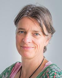 Marietta van der Linden